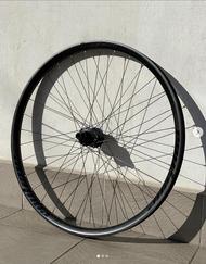 Rouleur MTB Carbon Wheelset 29 DT240