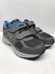 {順順優選}Jump 將門.慢跑鞋.運動鞋.工作鞋.輕量彈力鞋851
