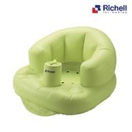 日本Richell 充氣式多功能椅(46x48x27cm)好窩生活節