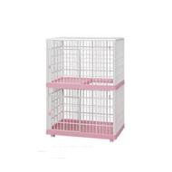 日本IRIS貓籠-粉色 (IR-812)