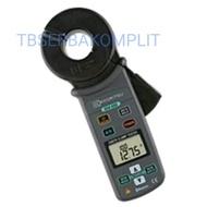 Kyoritsu 4202 Earth Clamp Tester With Bluetooth Kyoritsu Kew 4202 Earth Grounding Pliers
