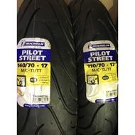 米其林輪胎 R3 110/70-17前 140/70-17後 限時優惠中
