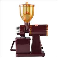 【台灣現貨免運】110v 臺灣 咖啡磨豆機 簡單易用 防跳豆 咖啡研磨器 電動 研磨機 磨粉器 粉碎機 磨粉機