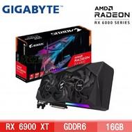 技嘉 RX 6800XT MASTER TYPE C 16G/三風扇/std:2310MHz/註冊五年保(長32.4公分)