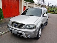 ESCAPE 2.3 小改款 一手車( X-TRAIL CR-V RAV4 OUTLANDER 自售 可參考)