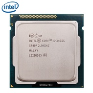 Intel Core i5-3475S i5 3475s 2.9GHz Quad-Core Quad-Thread CPU Processor 65W LGA 1155 tested 100% working