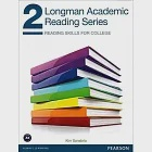 Longman Academic Reading Series 2:Reading Skills for College