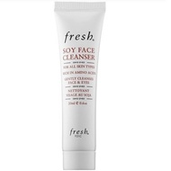 現貨Fresh Soy Face Cleanser 大豆卸妝潔面乳