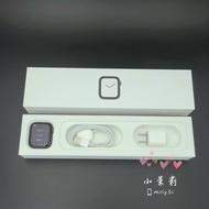 Apple Watch Series 4 44mm 太空灰 LTE GPS+CEL 可獨立通話