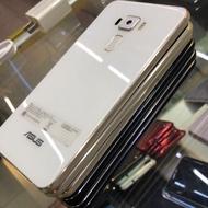 95新 Asus Zenfone3 ZE552KL 5.5吋 4+64G * * * * 二手手機