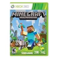 微軟XBOX360 當個創世神 我的世界-XB360 麥塊 Minecraft 支援kinect體感遊戲(數位版)