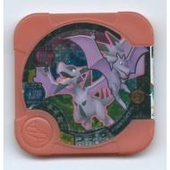 化石翼龍台灣正版Pokemon Tretta神奇寶貝卡匣便宜賣999元