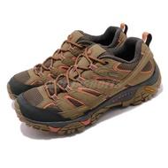 Merrell Moab 2 GTX Gore-Tex 男款 登山鞋 健行 爬山 防水 ML65459