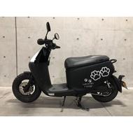 『預購』Gogoro2防刮車罩 防刮套 狗衣 保護套 保護貼 --狗掌迷㊙️買就送飛炫踏板輔助貼㊙️(網版印刷)