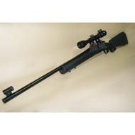 < WLder > KJ M700 全金屬 瓦斯槍 精裝版 (BB槍BB彈玩具槍CO2槍CO2直壓槍長槍模型槍狙擊槍卡賓槍