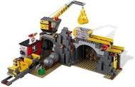★凱特商店★樂高 Lego 城市系列 CITY THE MINE 4204-單售 採礦場 場景