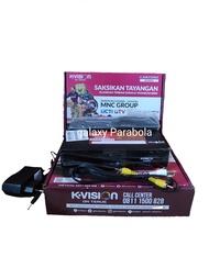 Receiver Parabola K- Vision K2000 Kvision Cartenz