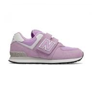 New balance 574系列 兒童運動鞋 紫約YV574EM - 宸兒運動小舖