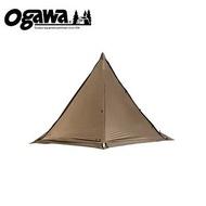 ├登山樂┤日本 Ogawa TASSO 金字塔變形帳 # OGAWA-TASSO