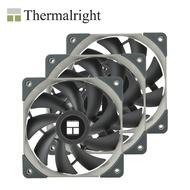 Thermalright 利民 TL-C12 12cm PWM風扇 (12cm PWM/1500RPM/FDB軸承)