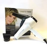 《NC髮品福利社》衝評破盤價!限時限量!萊斯特V2800吹風機 美髮專用 職業用 兩段式 寵物吹風機