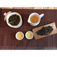 《茶中葉問》樟樹湖高山茶 (青心烏龍)春茶