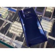 東東二手 Samsung  Note 9 128g 藍色 現金價 11800