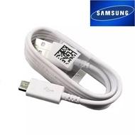 สายชาร์จ แท้ Samsung ใช้ได้หลายรุ่น เช่น S6 Note5 S7/J7/J7 Pro/A5/J2 J7 Prime J2Prime ของเเท้แกะเครื่อง .USB MICRO