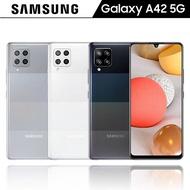 Samsung Galaxy A42 (8G/128G) 雙卡5G美拍機灰