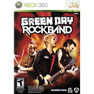 XBOX360 Green Day Rock Band [Jtag/RGH]