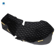 Motorcycle Storage Box Leather Rear Trunk Cargo Liner Protector Accessories for Yamaha Xmax 300 XMAX300