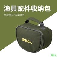 【晴天】加厚防水重型戶外級海釣路亞工具包儀表抗震收納包