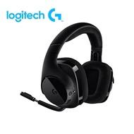 Logitech 羅技 G533 無線7.1聲道環繞音效遊戲耳機麥克風