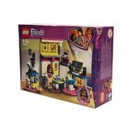 【振興玩具批發城】LEGO樂高好朋友41329奧莉薇亞的臥室41328斯蒂芬妮的臥室女孩玩具