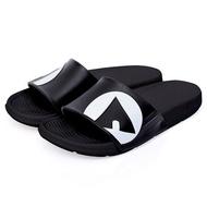【毒】AIRWALK 拖鞋 橡膠 防水防滑 黑 白 藍 三色