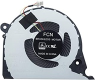 Rangale Laptop CPU Cooling Fan Compatible for Dell Inspiron 15 7577 7588 G7-7588 Series Cooler DFS2000054H0T 4Pins