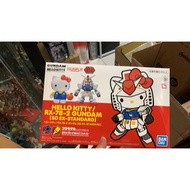 現貨 SD Hello Kitty/RX-78-2鋼彈