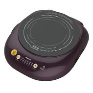 贈品出清 飛利浦 Philips 不挑鍋黑晶爐 HD4998