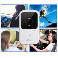 [READY STOCK] Portable 4G Router LTE/Wifi Hotspot Modem with SIM Card Slot