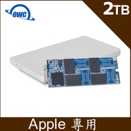 OWC Aura Pro 6G ( 2.0TB SSD ) 含Envoy Pro外接盒,適用 MacBook Pro 2012 -2013年初
