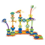 【Learning Resources】齒輪遊戲-機器人 塑膠積木STEAM想像創造(益智成長 邏輯建構 原裝進口)