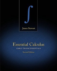 Essential Calculus: Early Transcendentals, 2/e (Hardcover)