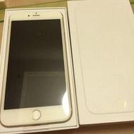 【全賣場最低價】iphone 6 plus 64g 銀色 全新