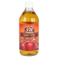 S&W Apple Cider Vinegar 473ml.