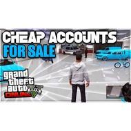 [Original Online] Grand Theft Auto V / GTA 5 Online | เกม PC Steam ต้นฉบับ | Original Social Club PC Games