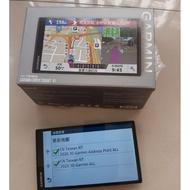 Garmin drivesmart 61大畫面唯一有卡車模式 二手導航美機 wifi smart 51 55 65可参考