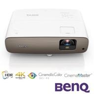 BENQ W2700 投影機 色準導演機 2200流明 4K HDR【公司貨】【GAME休閒館】