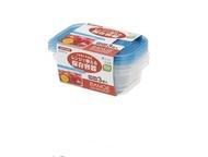 JP - 日本ASVEL微波爐保鮮盒 耐冷耐熱食物盒 密封盒