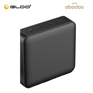 Abodos AS-BS06 Wireless Speaker Black/Red/Gold