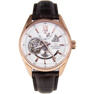 SDK05003W0 DK05003W Orient Star Automatic Semi-Skeleton Men's Casual Watch